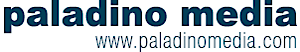 Paladino Media's Company logo