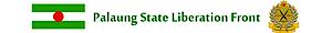 Palaung State Liberation Front's Company logo