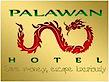 Palawan Uno Hotel's Company logo