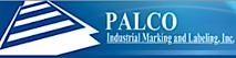 Palco Industrial Marking's Company logo