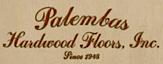 Palembas Hardwood Floors's Company logo