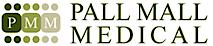 Pall Mall Medical's Company logo