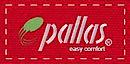 Pallas Malaysia's Company logo