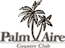 Air Journey's Competitor - Palm-Aire Country Club logo