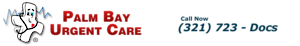 Palm Bay Urgent Care Walk In Clinic's Company logo