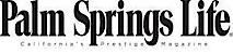 Palm Springs Life Magazine's Company logo