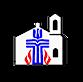 Palm Springs Presbyterian church's Company logo