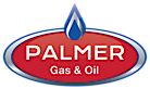 Palmer Gas & Oil's Company logo