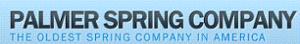 Palmer Spring Company's Company logo