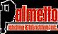C&b Cutter Grinding's Competitor - Palmetto Machine logo