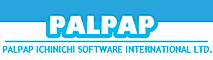 Palpap's Company logo