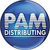 PAM Distributing's Company logo