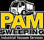 Pam Sweeping's Company logo