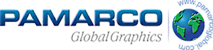 Pamarco Europe's Company logo
