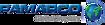 Pamarco Europe's Competitor - Pamarcoglobal logo