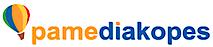 Pamediakopes's Company logo