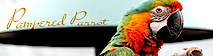 Pampered Parrot Tx's Company logo