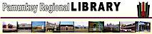 Pamunkey Regional Library Adm's Company logo