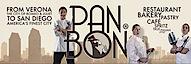 Pan Bon's Company logo