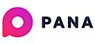 Pana's Company logo