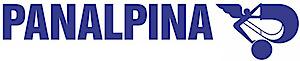 Panalpina's Company logo