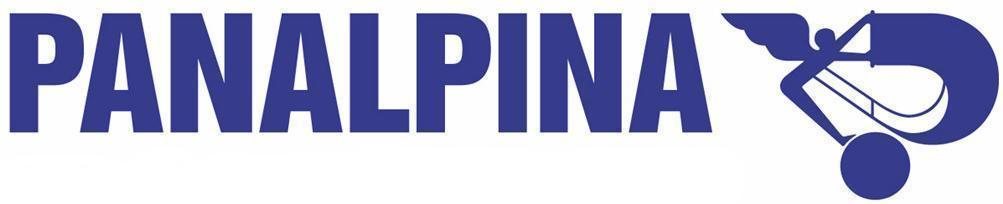 Resultado de imagen para Panalpina png