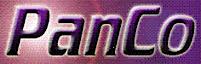 PanCo's Company logo