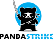 Panda Strike's Company logo
