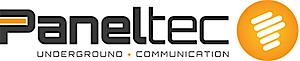 Paneltec's Company logo