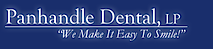 Panhandle Dental's Company logo