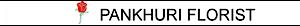 Pankhuri Florist's Company logo