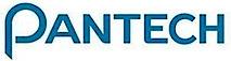 Pantech's Company logo