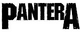 Pantera's Company logo
