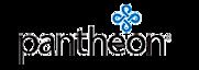 Pantheon Tile's Company logo
