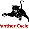 Panther Cycles's Company logo