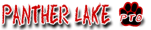 Panther Lake Pto's Company logo