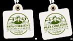 Papa Corleone Pastamanufaktur's Company logo