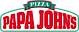 MOD Pizza's Competitor - Papa John's logo