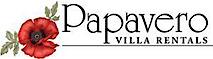 Papavero Villa Rentals's Company logo