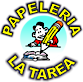 Papeleria La Tarea's Company logo