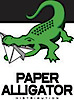 Paper Alligator's Company logo