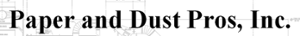 Paper and Dust Pros's Company logo