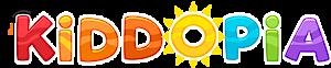 Kiddopia's Company logo