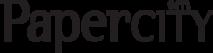 Paper City Magazine's Company logo