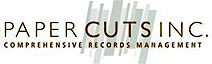Papercutsstorage's Company logo