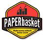 PAPERbasket's Company logo