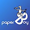 Paperboy 's Company logo
