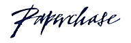Paperchase's Company logo