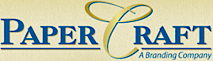 PaperCraft's Company logo