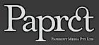 Papercutmedia's Company logo